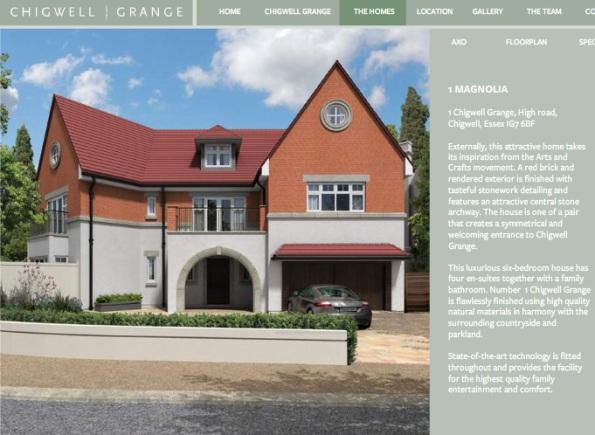 Chigwell Grange_2