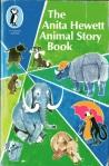 Animal Story Book
