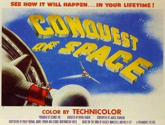 1950 S Science Fiction Films Joe Blogs