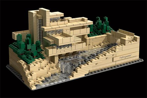 Lego Architecture... (5/5)