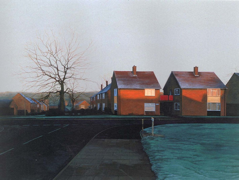 George Shaw (He really should have won...) (5/6)