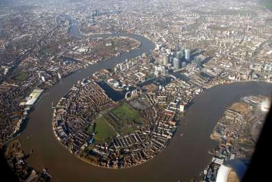 Image result for the isle of dogs london