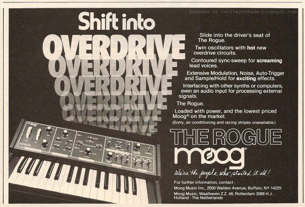 Robert Moog (3/5)