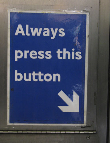 Underground Guerrilla Signs.. (2/6)