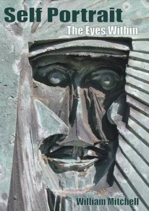 Bill Mitchell - The Eyes Within book cover.
