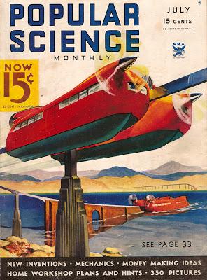 pop science july 1934