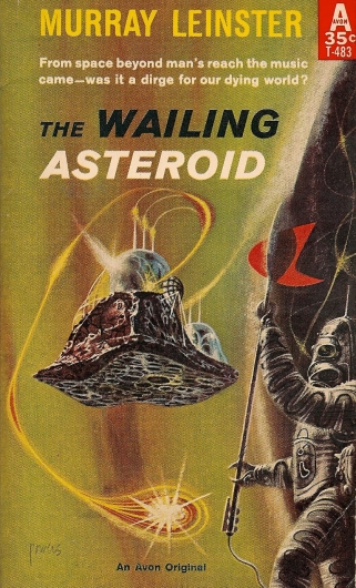 The Wailing Asteroid_RMP