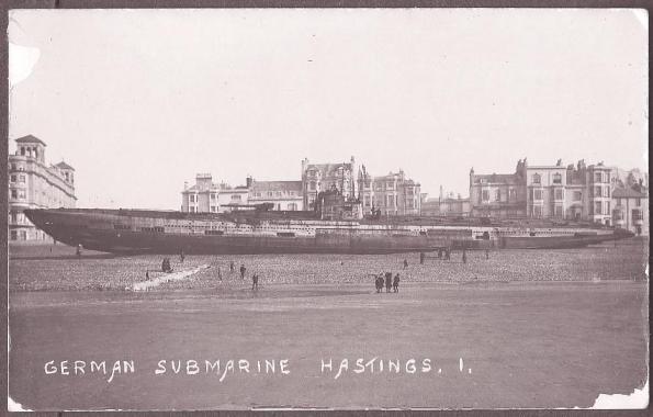 U118 Hastings_1