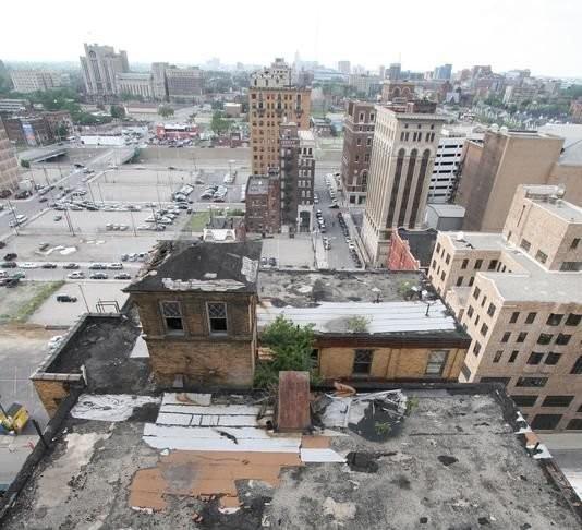Decaying Detroit_3
