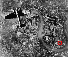 Lido location_plane