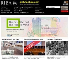 RIBA web front page_BM