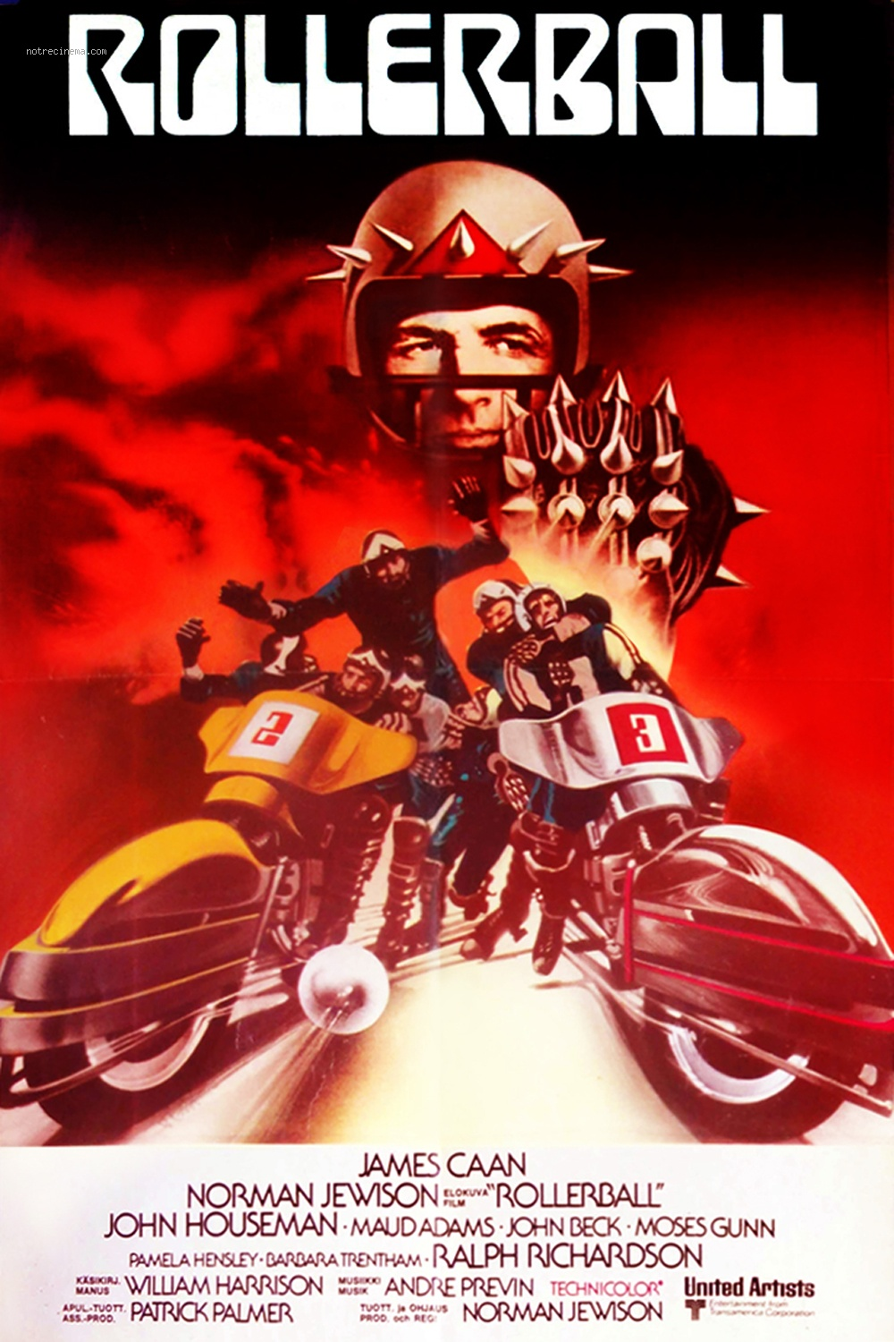 Image result for rollerball