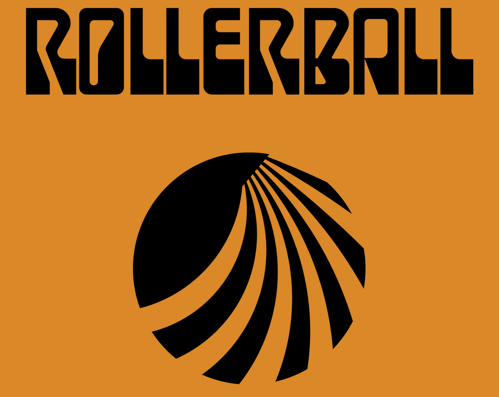 Rollerball 1973 Joe Blogs